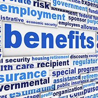 Government Benefits: Are you taking advantage?