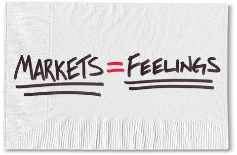 Market = Feelings