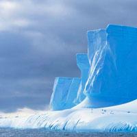 Shackleton's Great Antarctic Voyage