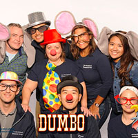What We've Been Up To: Dumbo Movie Event