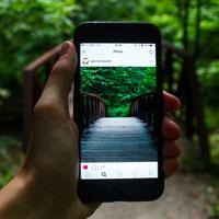 Millenial Moment: Instagram Marketing