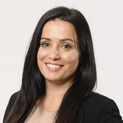 Jessica Moniz