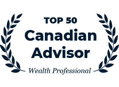 Wealth Professional - Top 50 Canadian Advisor